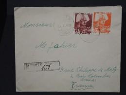 ROUMANIE - Lot De 6 Lettres - A étudier - Lot N° 2836 - 1918-1948 Ferdinand, Charles II & Michael