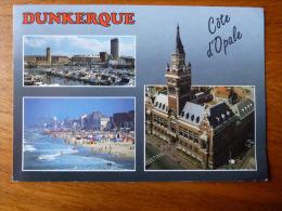 Dunkerque, Côte D'Opale, Multi Vue - Dunkerque