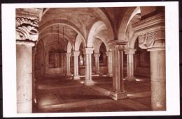 VERDUN - Cathédrale N-D De Verdun - Crypte - Non Circulé - Not Circulated - Nicht Gelaufen. - Verdun
