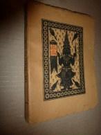 1925       LES LARMES DU COBRA      Légende De Lanka  Traduite Par André Karpelès - Livres, BD, Revues