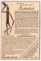 Original Werbung - 1929 - Tintenkuli , Federhalter Und Bleistift , Kugelschreiber , Tinte !!! - Schreibgerät