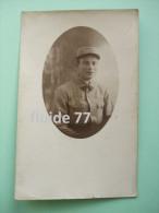@ CPA Portrait Aviateur - Aéronautique  1914-1918  @ - Guerre 1914-18