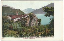 """BRESCIA, Gardasee - """"Tremosine"""" - Brescia"""