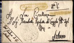 Napoli-00603m - Postiglione 00603m - Italia