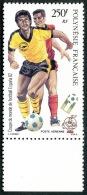POLYNESIE 1982 - Yv. PA 168 ** TB Bdf  Faciale= 2,10 EUR - Coupe Du Monde De Football ESPANA´82 ..Réf.POL22061 - Poste Aérienne