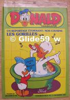 Donald Magazine - N° 45 - 11 Novembre 1983 - Autre Magazines