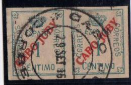 CABO JUBY Nº 19. - Cabo Juby