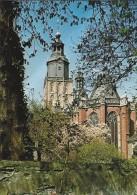 NL.- Zutphen. Walburgskerk. Kerk... 2 Scans - Zutphen