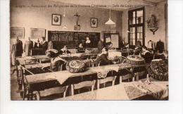 Jemelle Pensionnat Salle De Couture Principale - Rochefort