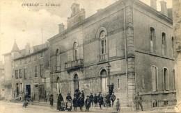Coursan - La Mairie - Francia
