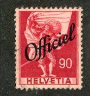 5347 Swiss 1942  Mi.# 59  (o)  Scott # O-32  (cat. 2.50€) -- Offers Welcome! - Dienstzegels