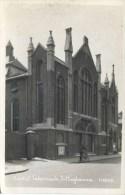 KENT -SITTINGBOURNE - BAPTIST TABERNACLE RP Kt734 - Engeland