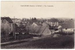 CRAVANCHE - France