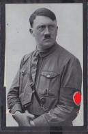 S44 /  Reichskanzler Führer A. Hitler / Propaganda / Berlin Tag Der Wehrmacht 1939 - Weltkrieg 1939-45