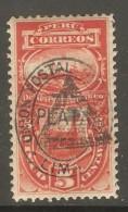 PERU    Scott  # J 18* VF MINT HINGED - Peru