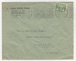Lot Niederlande Briefe
