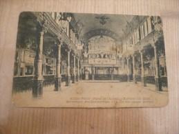 Antwerpen Alcazar Paleis 1900 Jos Claes - Antwerpen