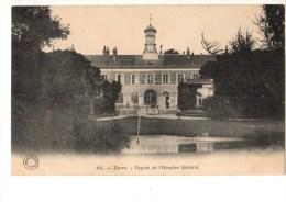 37----TOURS----façade De L'hospice Général---voir 2 Scans - Tours