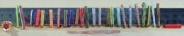 Rare Lot De 25 Rappels à Pince De Revers Assortis De Médailles + 2 Rosettes LH - France