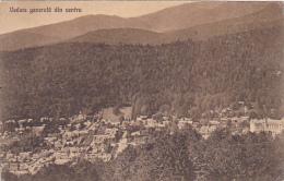Romania - Sinaia - Vedere Generala - Roumanie