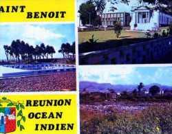 La Reunion ST BENOIT - Saint Benoît