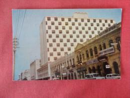 W. Pakistan Karachi   National Bank  Ref 1701 - Pakistan