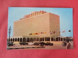 W. Pakistan Karachi   Hotel Continental Ref 1701 - Pakistan
