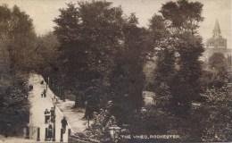 KENT - ROCHESTER - THE VINES Kt761 - Rochester