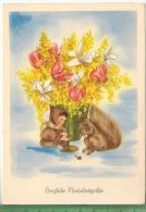 L.M. Blum-KarteVerlag: Dürer-Haus, Marburg, PostkarteErhaltung: I-II, ,Karte Wird In Klarsichthülle Verschickt.(H) - Comics