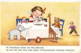 Enfant - Künstlerkarten