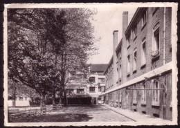 GYSEGEM - Institut Des Soeurs De St Vincent De Paul - Cour De L'Ecole Normale - Circulé - Circulated - Gelaufen - 1952. - Aalst