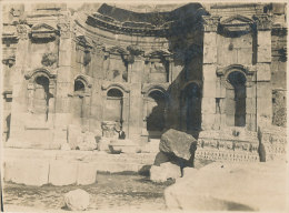 V V 56/  PHOTO   1927 ?? LIBAN - BEYROUTH ?? -  (FORMAT 11,50 Cm X 8,50cm) - Photos