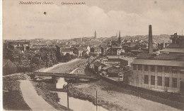 V V 30 / C P A  ALLEMAGNE-  NEUNKIRCHEN  (SARR) GESAMTANSICHT - Kreis Neunkirchen