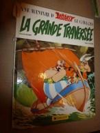 1975 ASTERIX  La Grande Traversée - Astérix