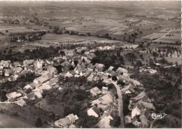 BUTTEN VUE AERIENNE GENERALE CPSM NO 112 82 - France