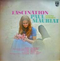 * LP *  PAUL MAURIAT - FASCINATION  (Holland 1978 EX-!!!) - Instrumental