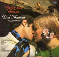 * LP *  PAUL MAURIAT - PARLEZ-MOI D'AMOUR (Holland 1966) - Instrumentaal
