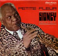 * LP *  SIDNEY BECHET - PETITE FLEUR (Holland - Jazz