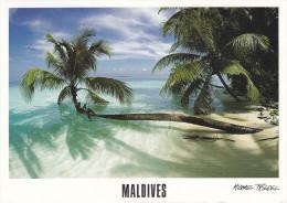 Ph-CPM Maldives (Maldives) Atoll - Maldives