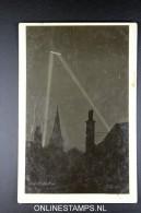 UK Picture Postcard Zeppelin In Surchlight, Photo Card - 1902-1951 (Koningen)