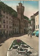 PORRETTA TERME (BOLOGNA) PIAZZA LIBERTA´ -FG - Bologna