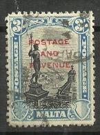 MALTA YVERT 151 VF USED. - Malta