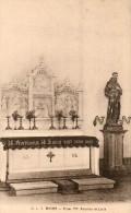 OLV Waver: Altaar HH Antonius En Lucia - Sint-Katelijne-Waver