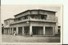 CAR9   --   BANGUI  ( A.E.F. )   --   PHARMACIE BRUNON - Zentralafrik. Republik