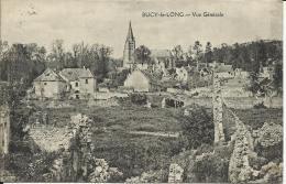 BUCY-LE-LONG, VUE GENERALE - Soissons