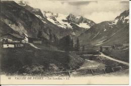 VALLEE DE PEISEY, LES LANCHES - LL Nº 46 - Francia