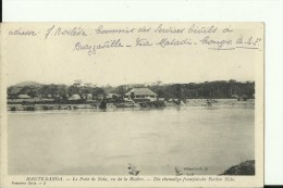 CAR18   --   HAUTE - SANGA   --  LE POSTE DE NOLA  --  1920 - Zentralafrik. Republik