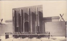 Mostra Della Rivoluzione Fascista -Roma - Esposizioni