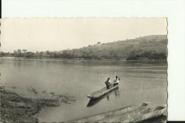 CAR31   --    OUBANGUI  ( A.E.F. )   --   L `OUBANGUI  --  REAL PHOTO PC - Centraal-Afrikaanse Republiek