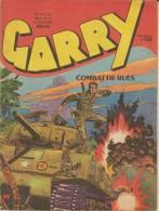 Garry N°146 - Les Enchainés - Molinari - 1960 - Ed Impéria - Petit Format